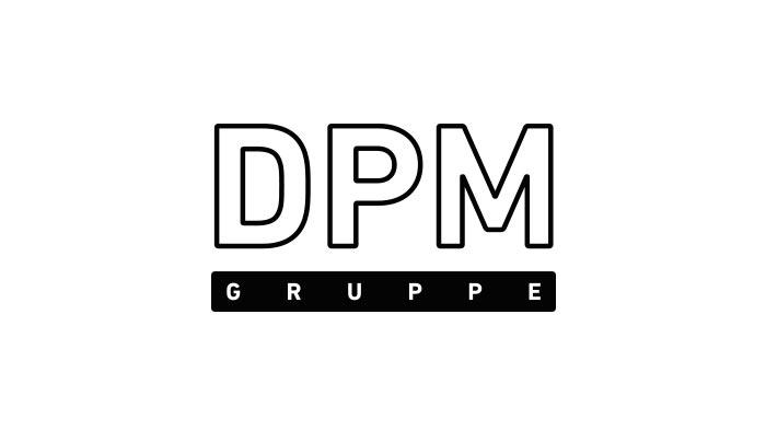 DPM Gruppe Logo