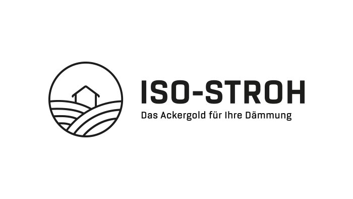 ISO-Stroh Logo