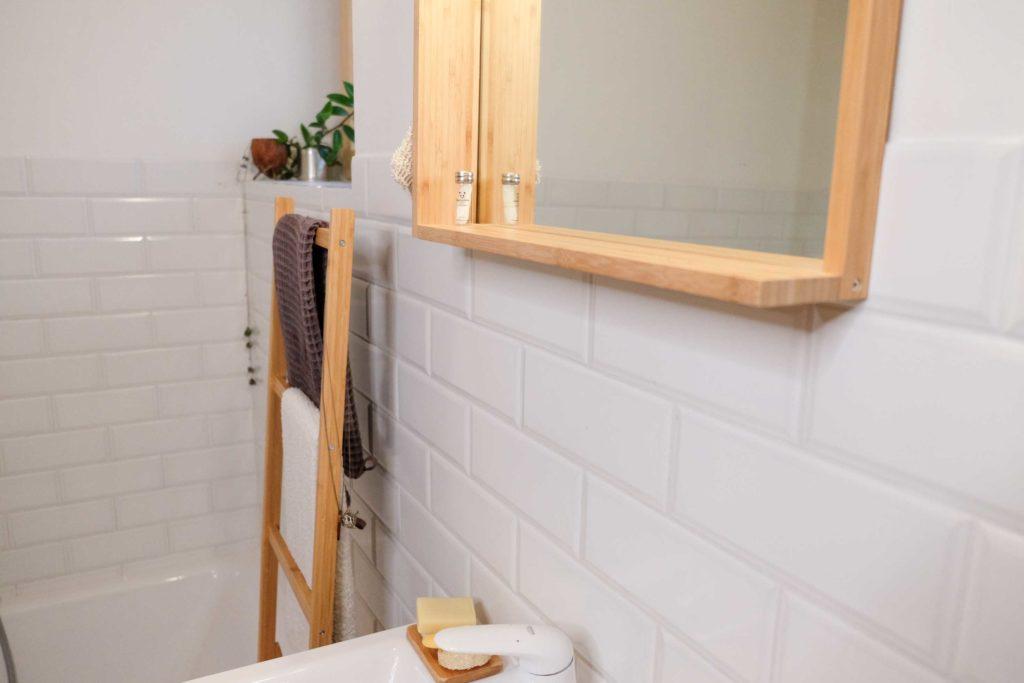 Ein Okologisches Badezimmer Baustoffe Alternativen Und Einige Ideen