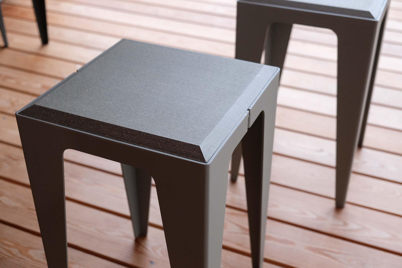 Möbel von WYE