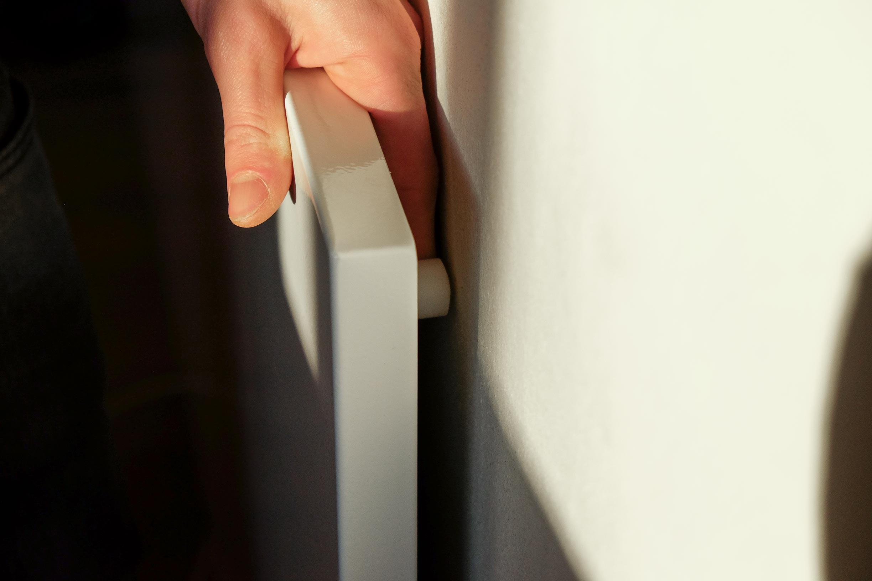 Abstand Wand Infrarotheizung