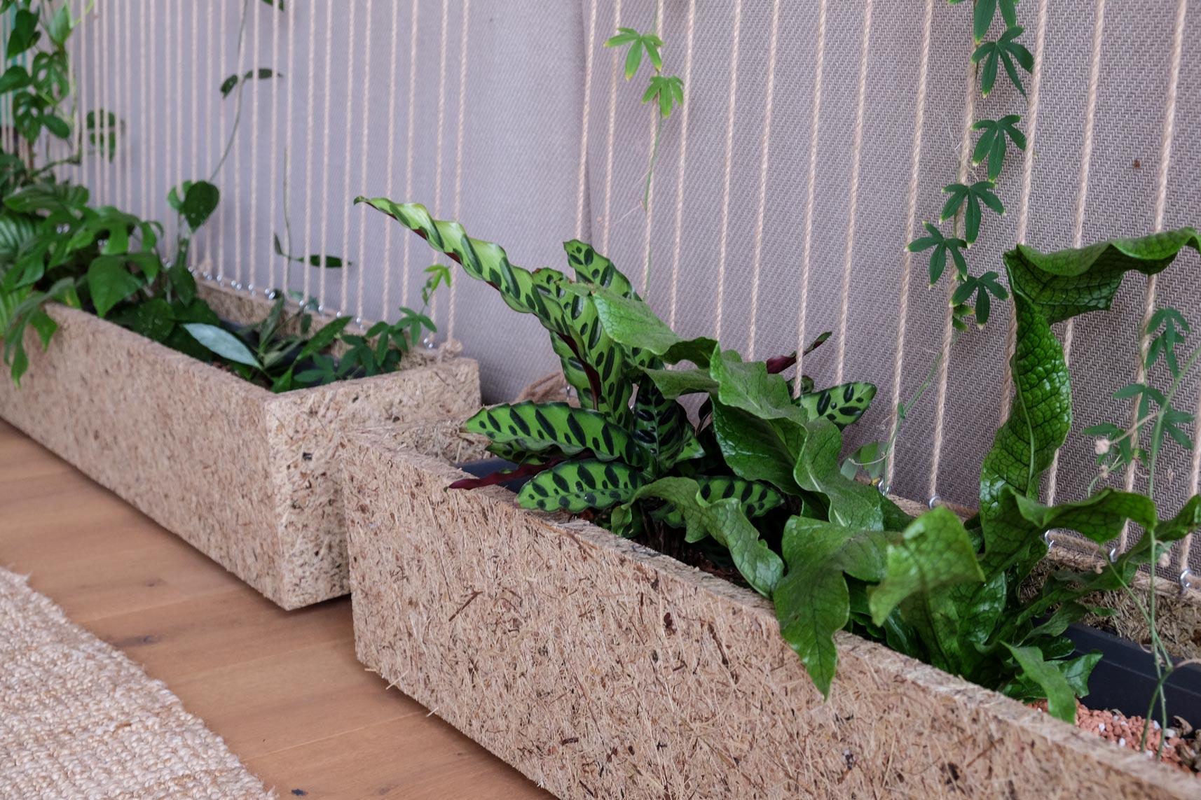Plantwall diy